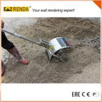 Automatic Cement Mixer , Mortar Mixer Machine For Ground Mixing