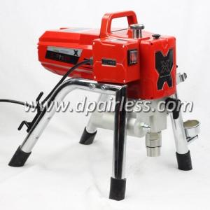 China X-23(M) X-25(M) Professional Electric Airless Paint Sprayer With Piston Pump 2.4L/Min on sale