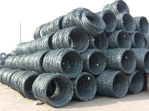 China Steel Wire Rod SAE 1008b on sale