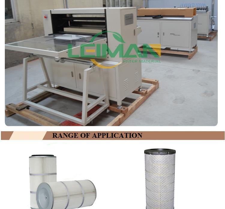 Furnace Air Purifier Hepa Filter Machine Machinery Manufacturer