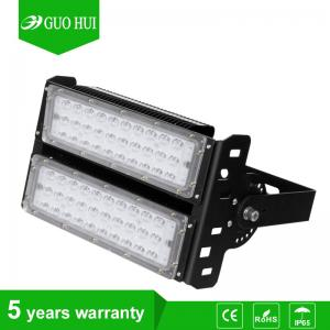 China 100W Waterproof High Power Led Street Light 13000LMS With 120 Degree Angle on sale