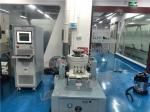 Herzios de la gama de frecuencia de la máquina de prueba de la vibración MIL-STD-810 2-2500