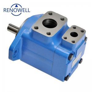 China Eaton Vickers High Pressure JBC Hydraulic Pump Hydraulic Ram Pump on sale
