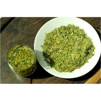 China China Bright Green Organic Dragon Well Tea , West Lake Lungching Green Tea on sale