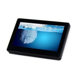 China POE powered Android 6.0 tablet pc LCD Panel with RS232 RS485 for remote control on sale