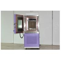 Medical Temperature Humidity Climatic Programmable Test Chamber in Unique Shape