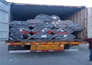 China SS TP 202 Stainless Steel Pipe / 6-1000mm Out Diameter Stainless Steel ERW Pipe on sale
