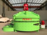 High Mixing Speed Glass Raw Material Mixer With 30kw Lifting Power 12000kgs Weight
