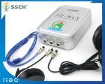 Professional Portable Silver Health Test Machine English Spanish Russian