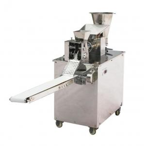China Automatic Samosa Making Machine / Dumpling Making Machine 8600pcs/H Capacity on sale