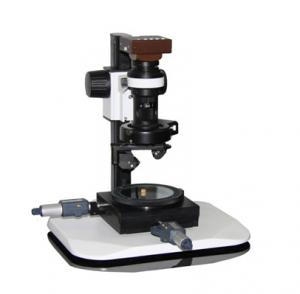 China Manual 2D to 3D 7X - 300X17 inch LCD Measuring Microscopes 3DM-02-VM on sale