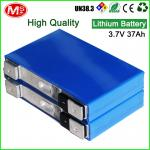 Wholesale Factory Price rechargeable lithium ion battery for solar power storage system