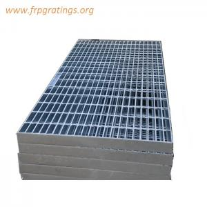 China Senf Steel Gratings,Grates, Hot Dipped Galvanized Steel Sheet, Gratings, Steel Plate on sale