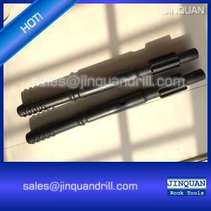 China Furukawa Rock Drill Shank Adaptor HD612 T45-920mm on sale