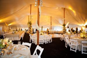 China 2018 New White PVC Geodesic Dome Wedding Party Marquee Tent For 1000 People on sale
