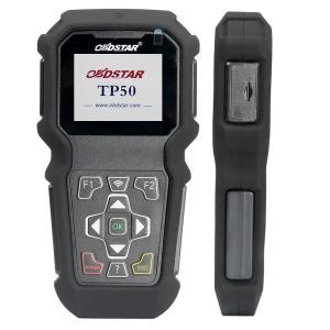 China OBDSTAR TP50 Diagnostic Tool OBDSTAR TP50 Intelligent Detection TPMS Activation Reset Tool on sale
