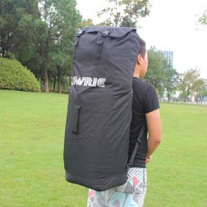 China Super Large Backpack For Camping Storage 90L Backpack Tent Backpack Black Backpack on sale