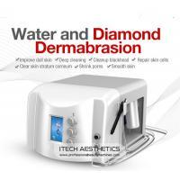 Hydro Dermabrasion Diamond Microdermabrasion Machine For Skin Rejuvenation