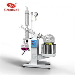 China Pilot-scale Rotary Evaporator R1010 on sale