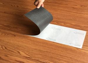 Self Adhesive Vinyl Flooring