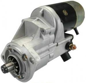 China TOYOTA STARTER ,28100-22060,24V 11T on sale
