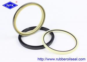 China Polyurethane Hydraulic Cylinder Repair Kits CAT E345D Bucket / Boom / Arm Sealing on sale