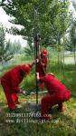 TSP-Flush40 drilling rig for shothole
