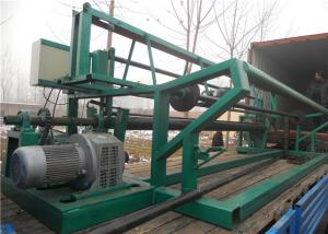 China High Efficiency Gabion Mesh Machine 4m Width Fast Speed Automatic Stop And Counter on sale