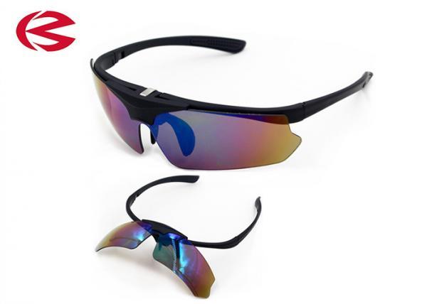 be7fc58a62 Stylish Mirror Coating Mountain Bike Cycling Glasses