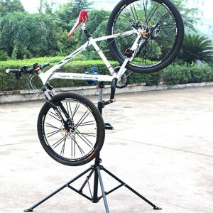 China Bicycle Display Stand Ground Type and Wall Mounted Type on sale
