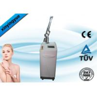 10.4 Inch Touch Screen ND YAG Q - Switched Laser For Tattoo Removal