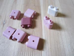 China alumina ceramic beads made by 95% alumina for PWHT on sale