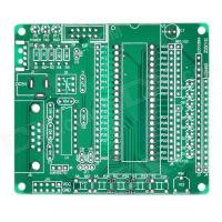 Quick Turn BGA PCB with 6 Layers, Blind/Buried Holes/Controlled Impedance and ENIG Surface Treatment