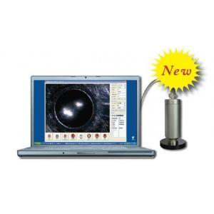 China Automatical Brinell Hardness Testing 0.1HBW Resolution 31 - 650HBW Hardness on sale