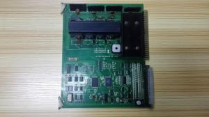 China Computerized Barudan Embroidery Machine Parts Electronic Board 5710 on sale