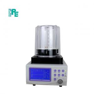 China LCD Digital Pneumatic Driving Electronic Controlled Vet Anesthesia Ventilator on sale
