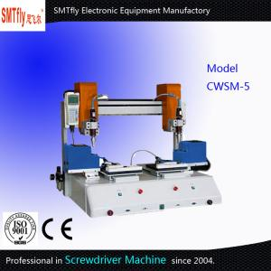 China Automatic Bench Screwdriver Machine Screw Fasten Machine For PCBA on sale
