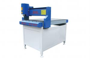 China Multifunctional 3D CNC router cutting machine on sale