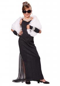 China Sexy Celebrity Teen Girl Halloween Costumes Hollywood Diva Cosplay on sale