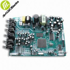 China PCB Assembly Design on sale