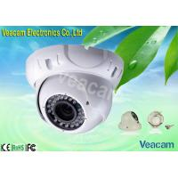 30M IR Working Distance Outside Adjusting IR Vandal Proof Dome Camera Of IR LED ¢5X36 PCS