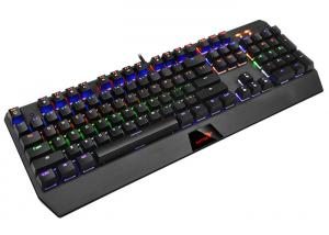 China Light Up Mechanical Keyboard Anti Ghosting on sale