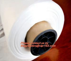 China AUTO PAINT MASKING FILM, 16'X350' 10MIC, Paper similar masking film, Multi-functional plastic film, Tire cover, Masking on sale
