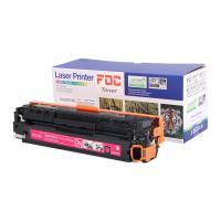 Hewlett Packard Magenta Laser Printer Toner Cartridge CF213A 1800pages Yield