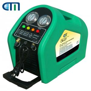 China CM-EP R600 Refrigerant Recovery Pump on sale