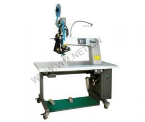 China V-8 Hot Air Seam Sealing Machine on sale