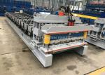 China High rib Glazed metal roofing machines for sale wholesale