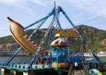 Pirate Ship Amusement Equipment