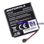 China Moto 360 Smart Watch Battery WX30 SNN5951A wholesale