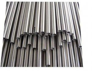 China Seamless Stainless Steel Grooved Pipe With ID / OD Polished Tube Polish on sale